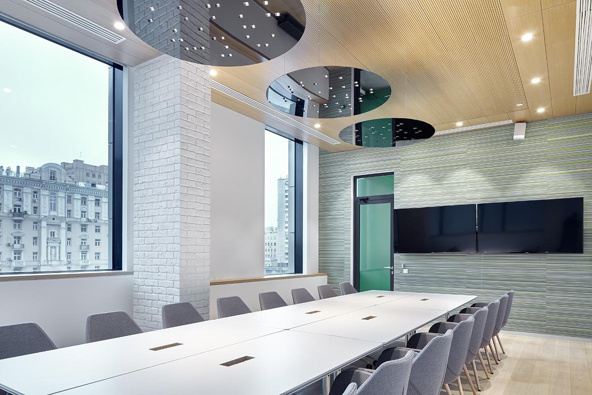 Фото:«МeгаФон» / архитектурное бюро UNK project