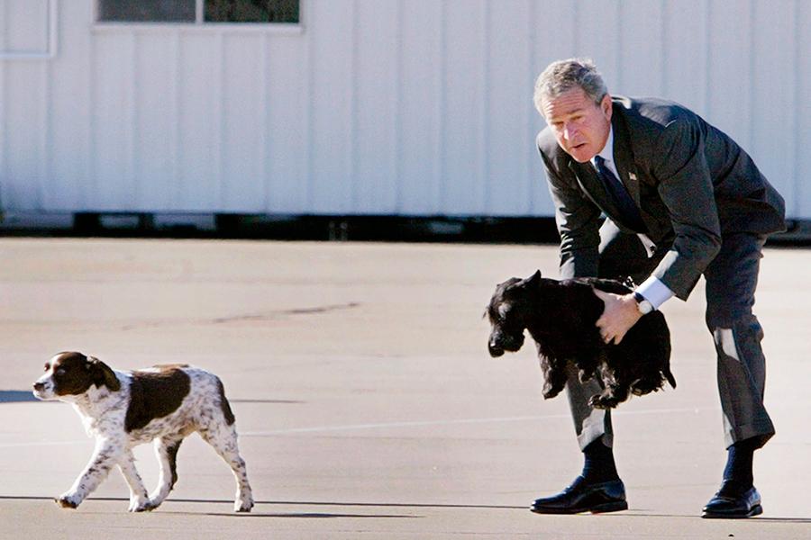 Фото:Larry Downing / Reuters