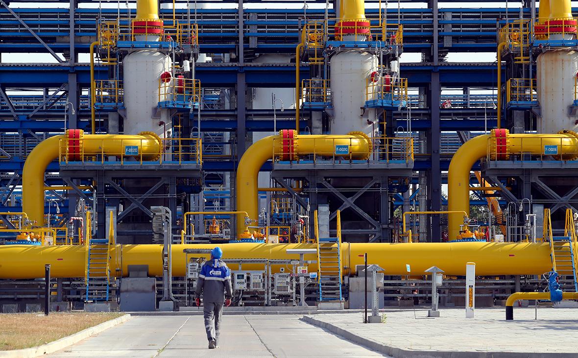 В ФРГ не увидели угрозы газоснабжению ЕС из-за сертификации Nord Stream 2
