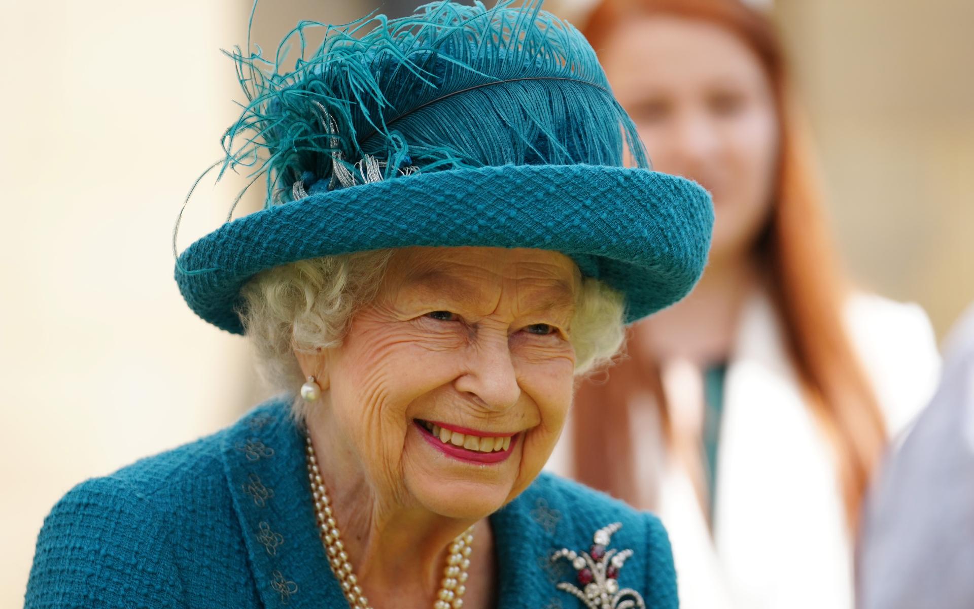 Фото:Елизавета II (Christopher Furlong/Getty Images)