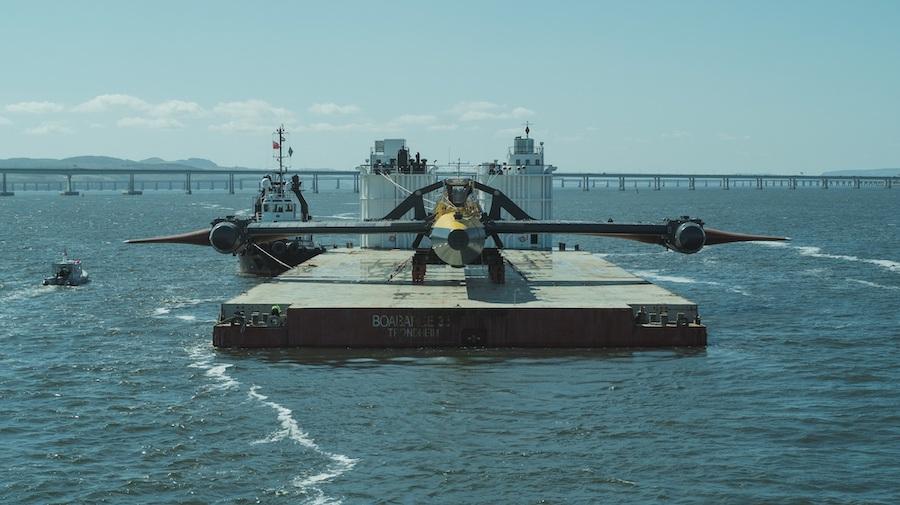 Фото:Orbital Marine Power