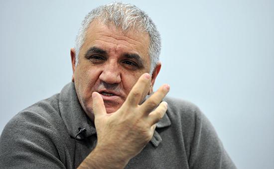 Владелец телеканала LifeNews Арам Габрелянов