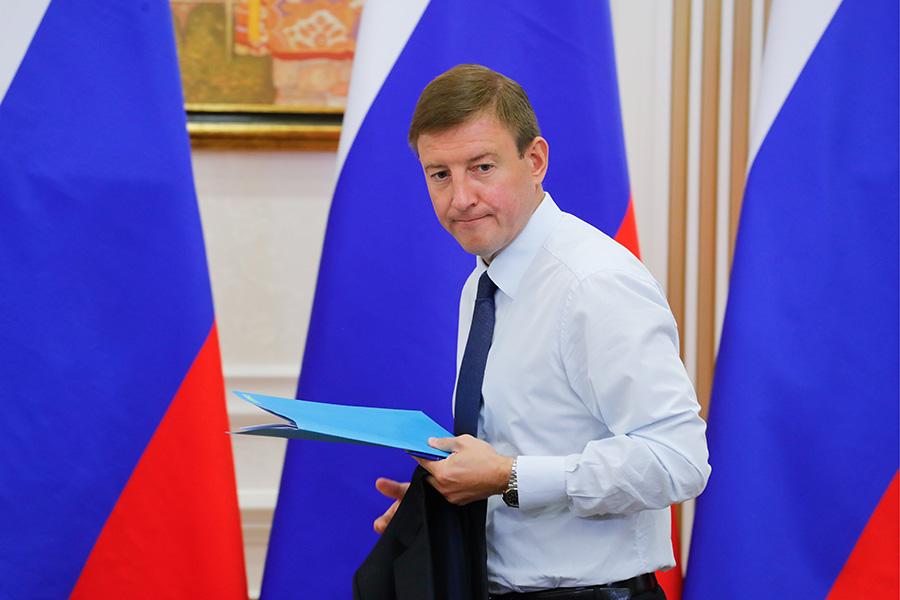 Фото:Михаил Метцель / ТАСС