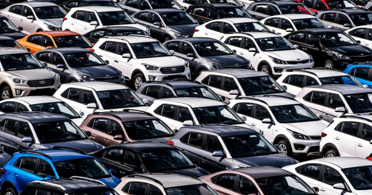 В Новосибирской области сократилась выдача автокредитов ...