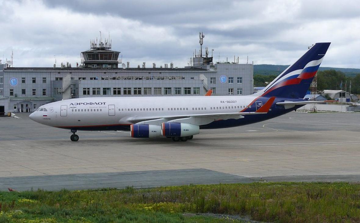 Фото: airportus.sakh / Facebook