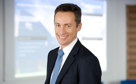 Глава управления по работе на рынках долгового капитала «ВТБ Капитала» Андрей Соловьев
