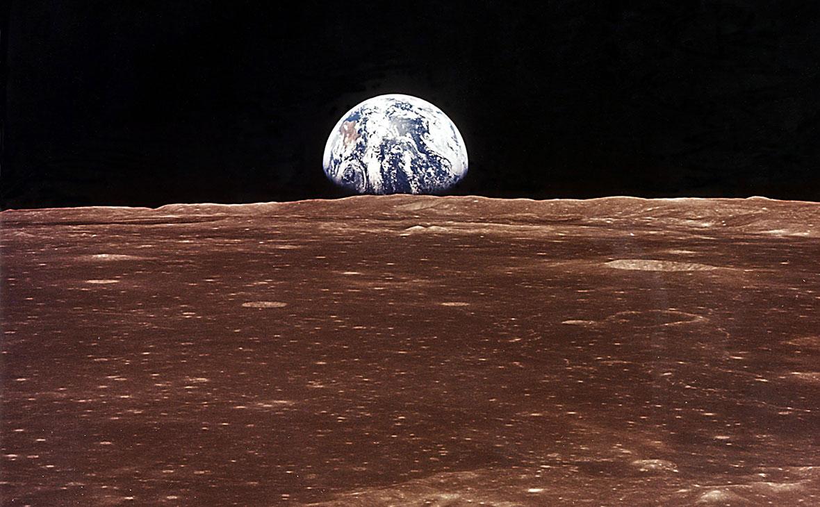 Фото: NASA / CNP / Global Look Press