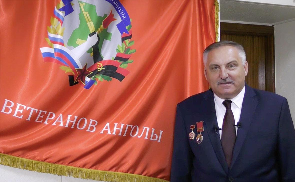 Николай Рыбчук