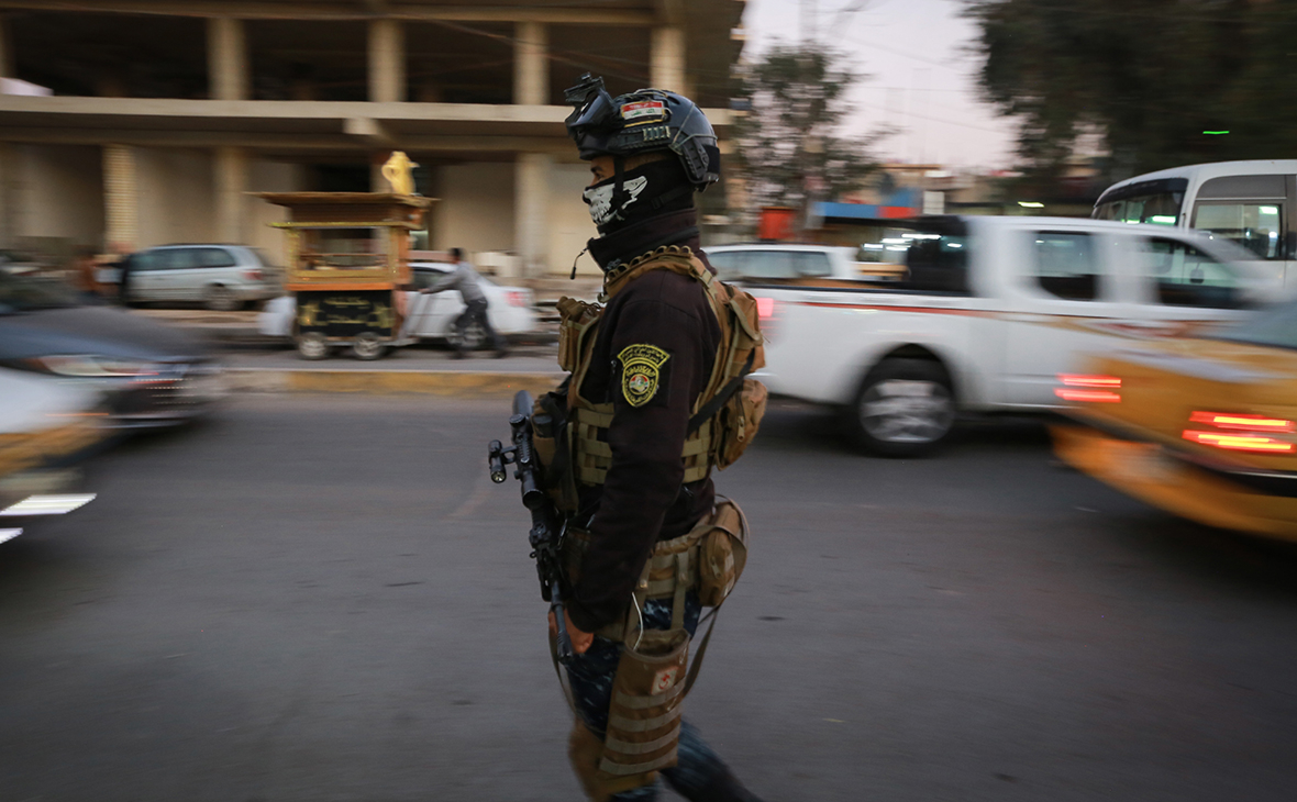 Фото: Ameer Al Mohammedaw / dpa / Global Look Press