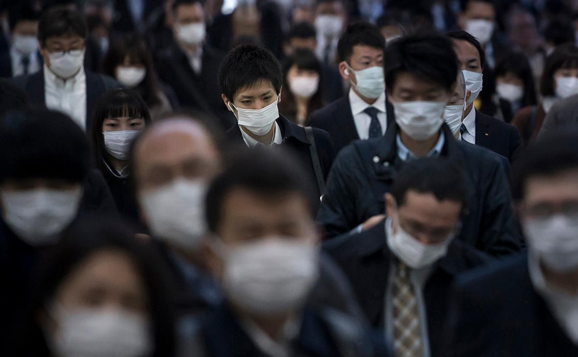Фото: Tomohiro Ohsumi / Getty Images