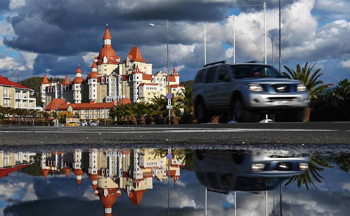 Фото:Артур Лебедев / РИА Новости