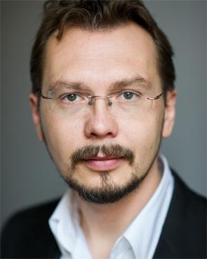 Александр Обуховский
