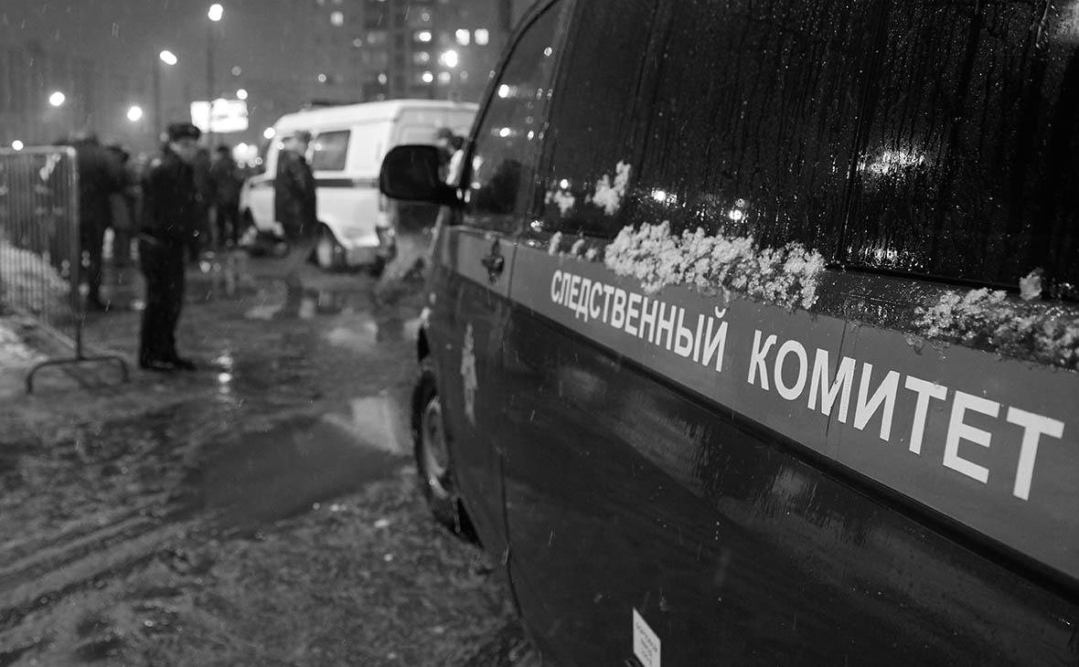 Фото: Максим Григорьев / ТАСС