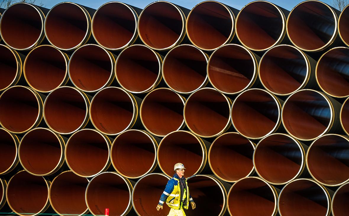 Фото:Jens Buettner / dpa / ТАСС