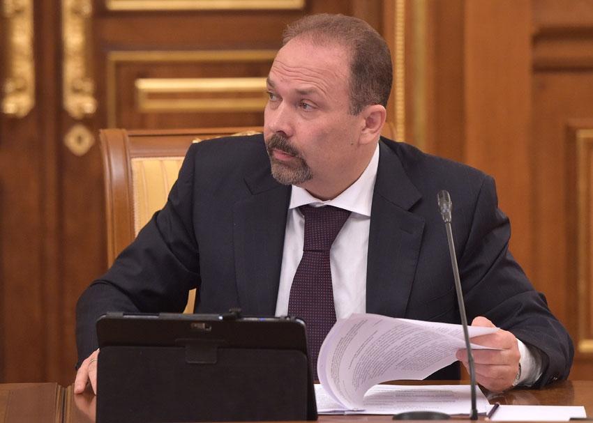 Фото: Пресс-служба правительства РФ/ТАСС
