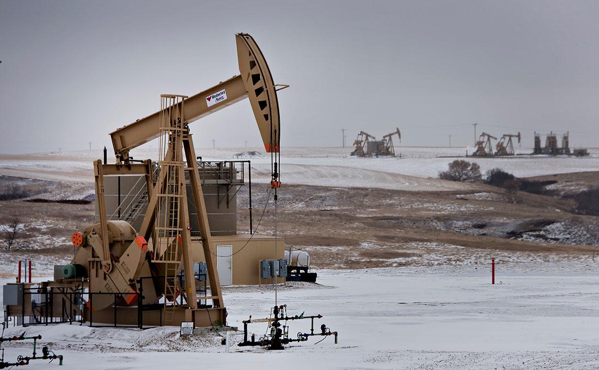 Центробанк повысил прогноз по ценам на нефть