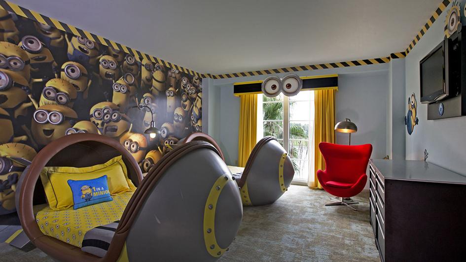 Фото:loewshotels.com