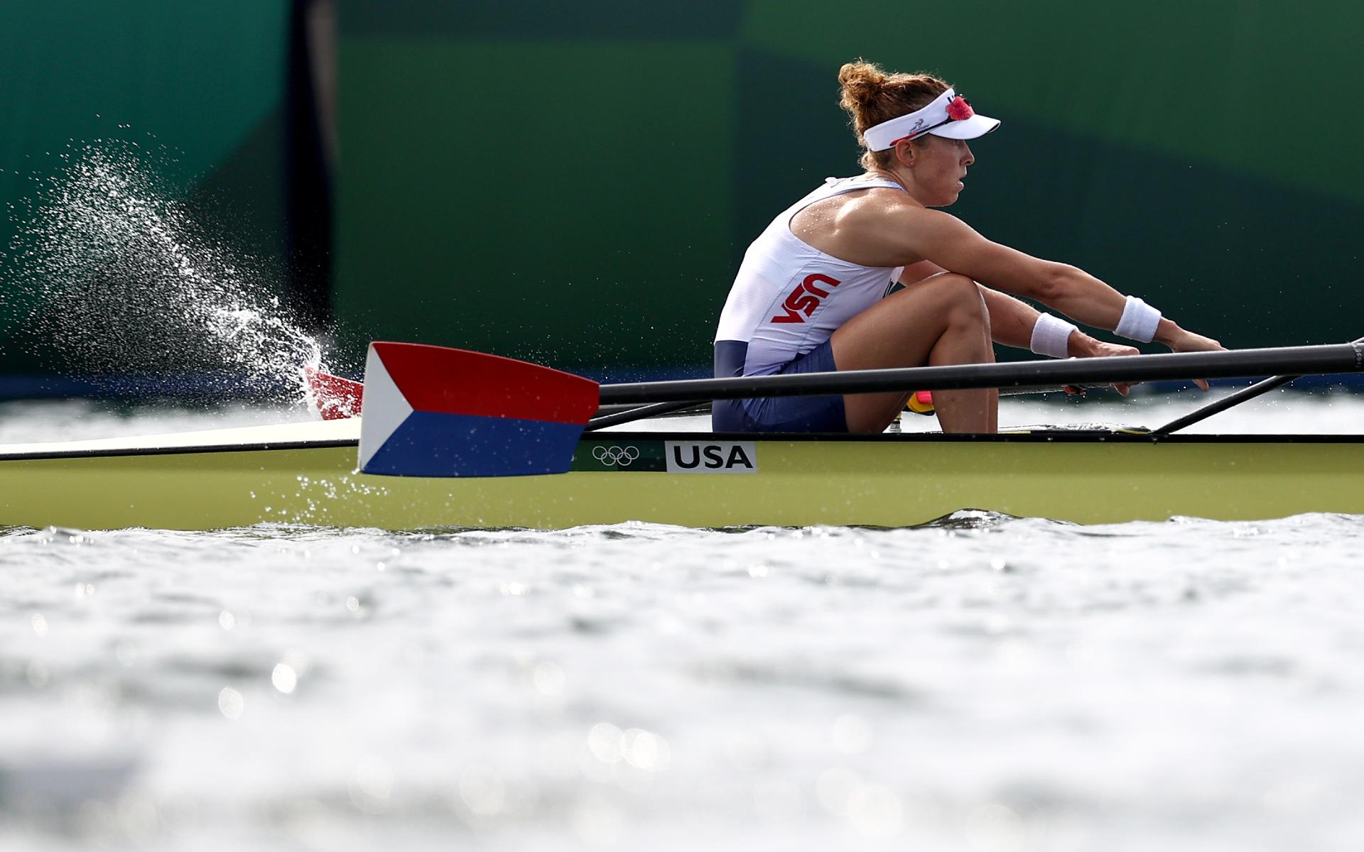 Фото: Меган Калмо (Maja Hitij/Getty Images)