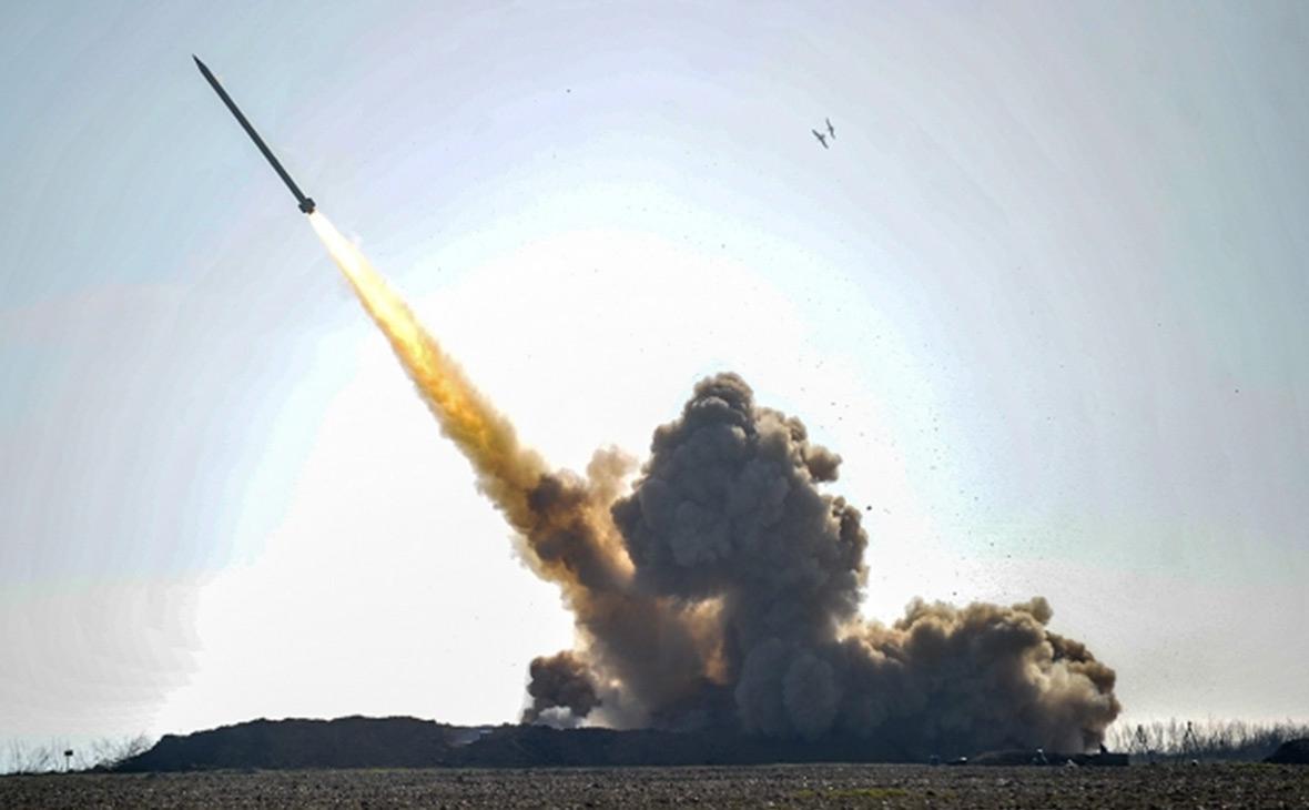 Фото: Совет национальной безопасности и обороны (СНБО) Украины