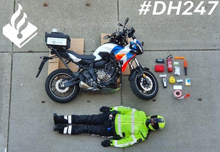 Аварийная служба Нидерландов