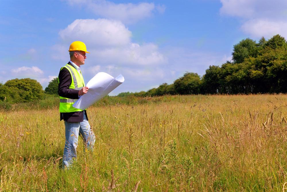 Межевание земельного участка: как провести и сколько это стоит :: Жилье ::  РБК Недвижимость