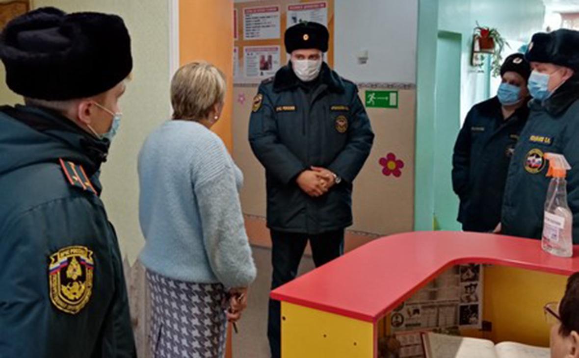 Фото:ГУ МЧС по Приморскому краю