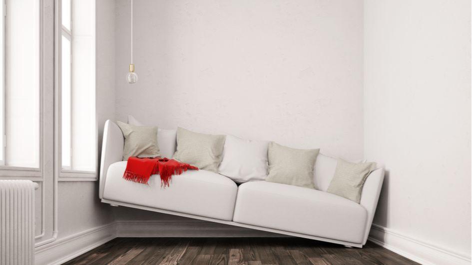 Правильно рассчитайте размер мебели