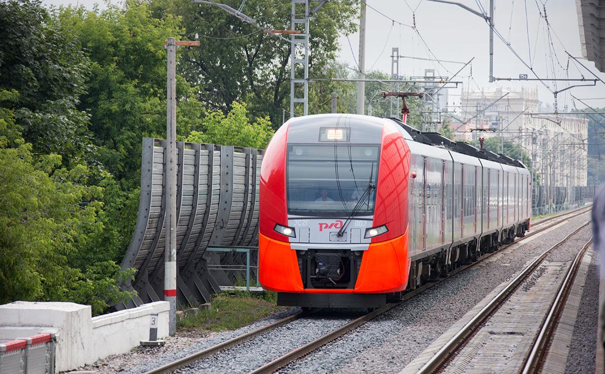 МЖД сообщила о задержке поездов на Горьковском направлении