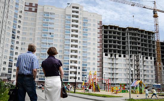 Власти предложили втрое увеличить госпомощь ипотечным заемщикам