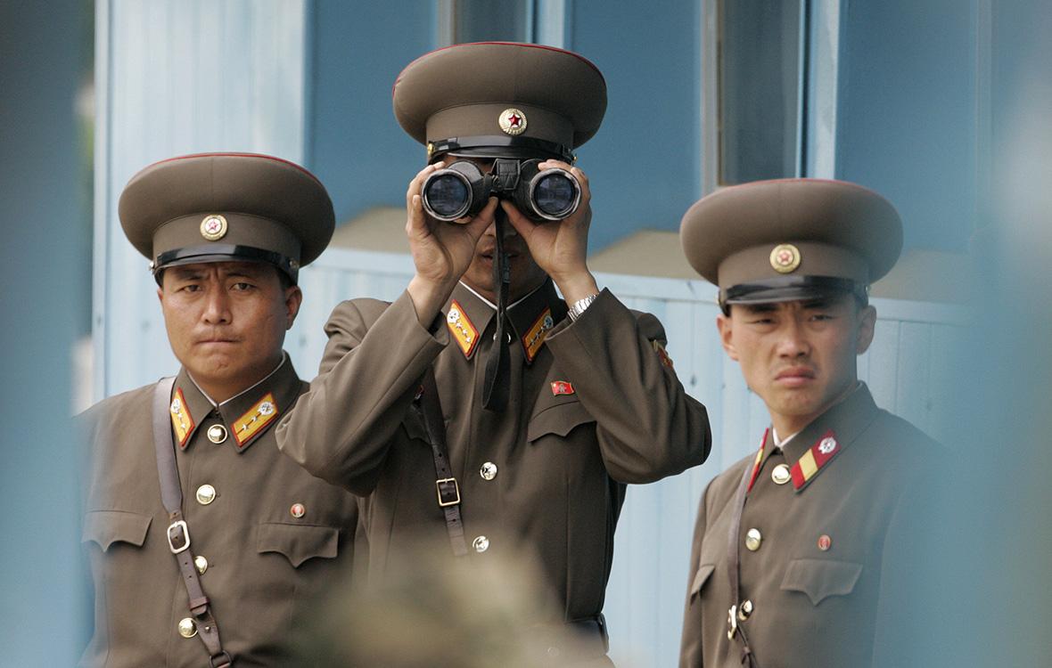 Фото: Jo Yong-Hak / Reuters