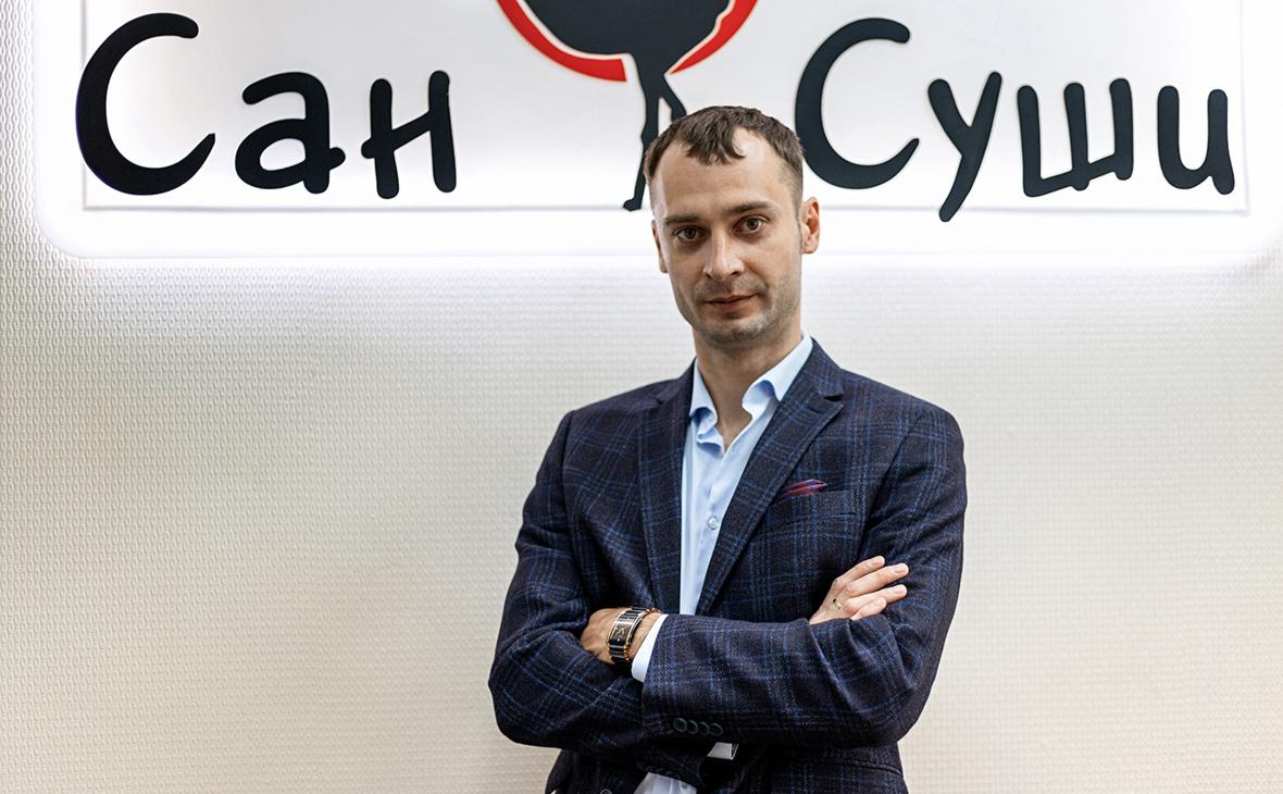 Виталий Лапин