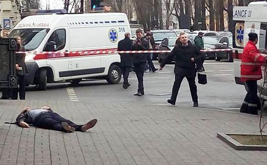 Фото: из аккаунта Андрея Зоина в Facebook