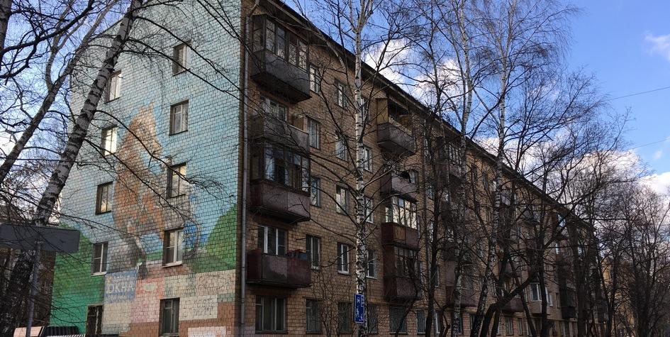 Фото: Микаэл Симонов для «РБК-Недвижимости»