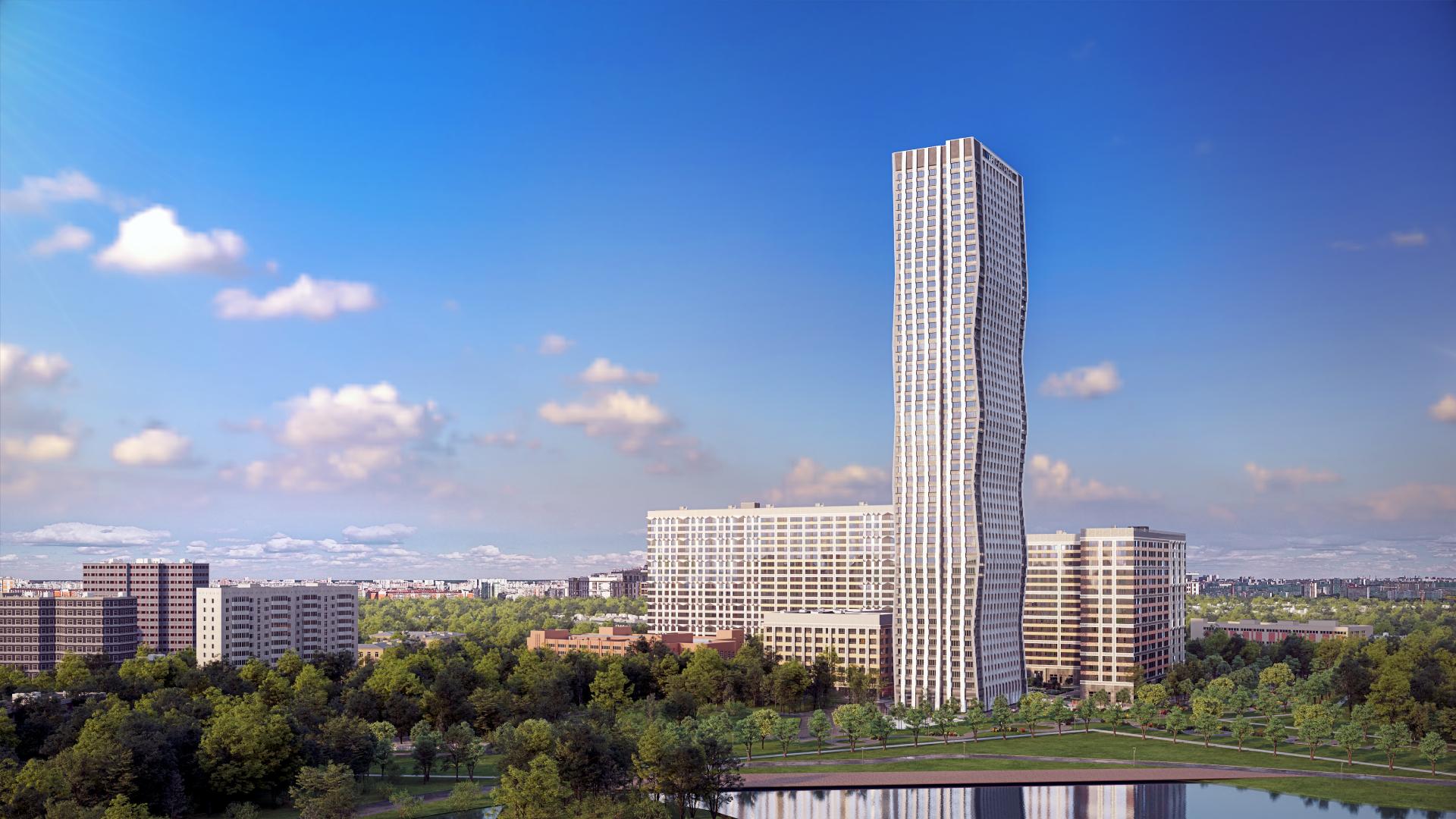 AFI Tower