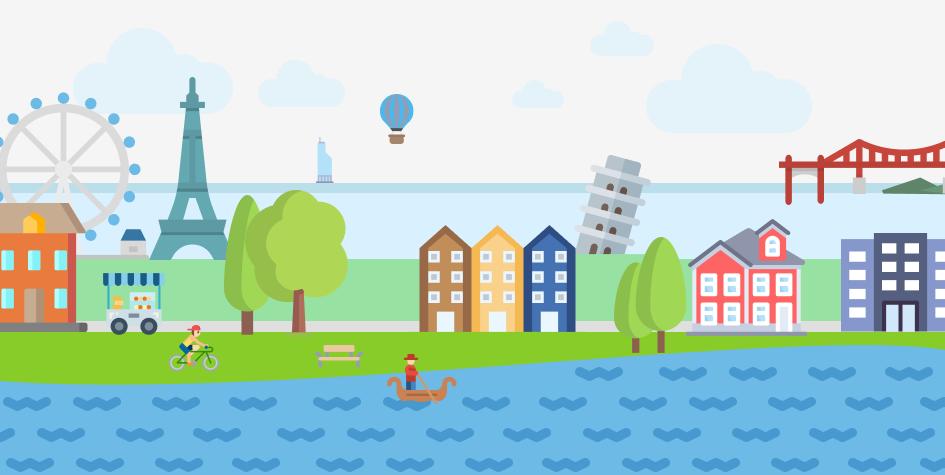 Инвестиции в коммерческую и жилую недвижимость