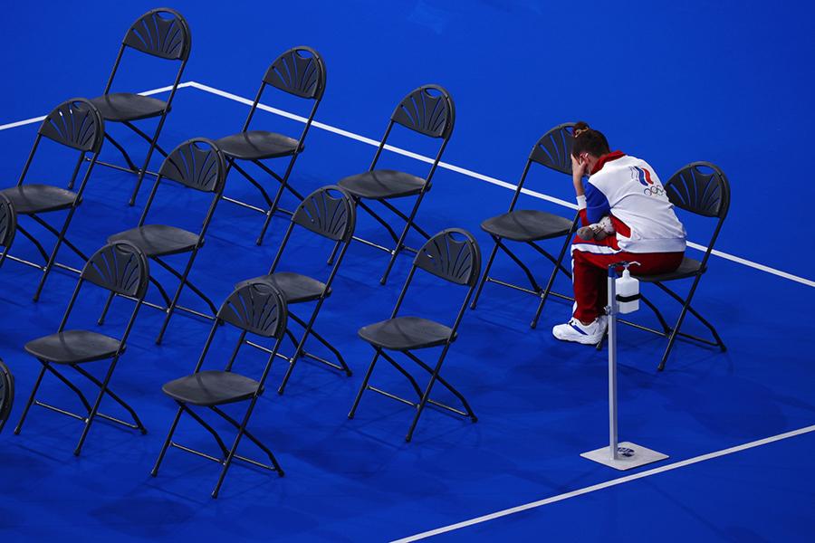 Фото:Lindsey Wasson / Reuters