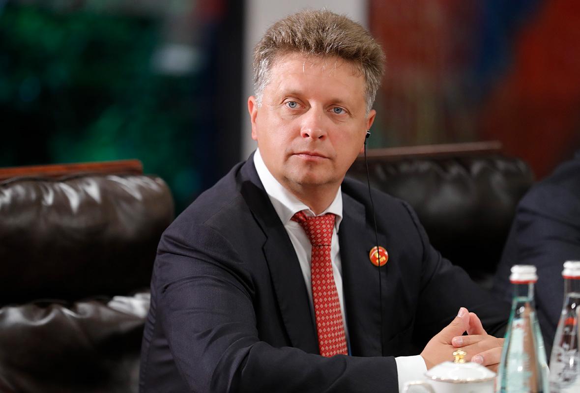 Соколов может быть замешан в скандале с «Нордавиа»