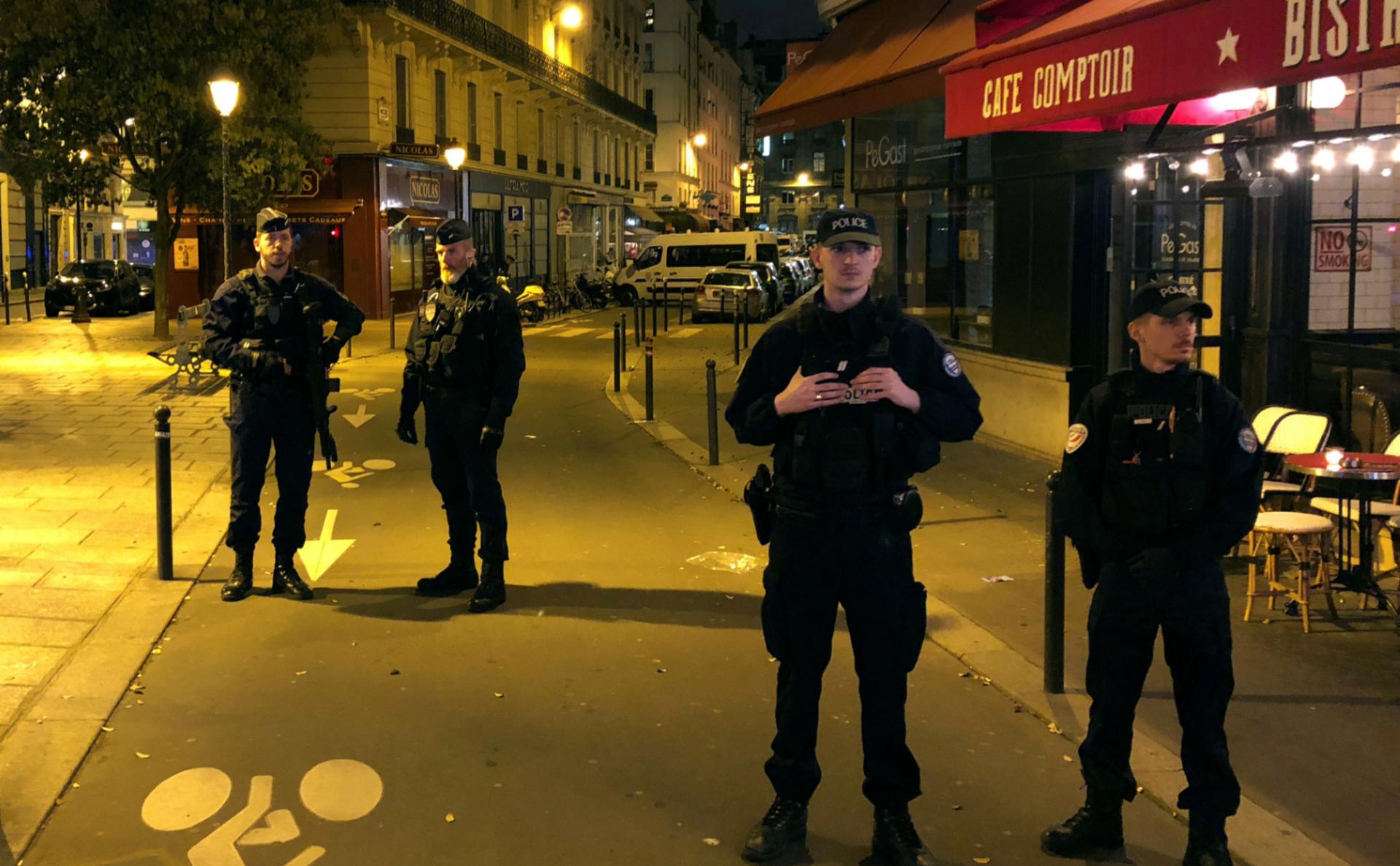 Фото: Lucien Libert / Reuters