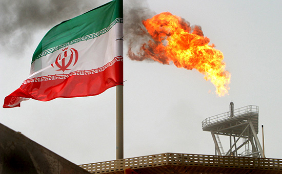 Reuters узнал о возможном согласии Ирана на заморозку уровня добычи нефти
