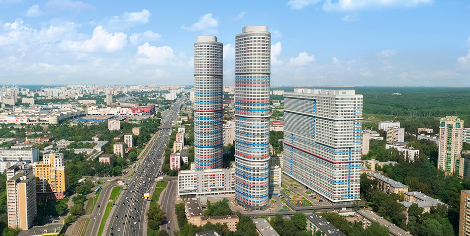 Дома за рубежом в москве сайт недвижимости европа
