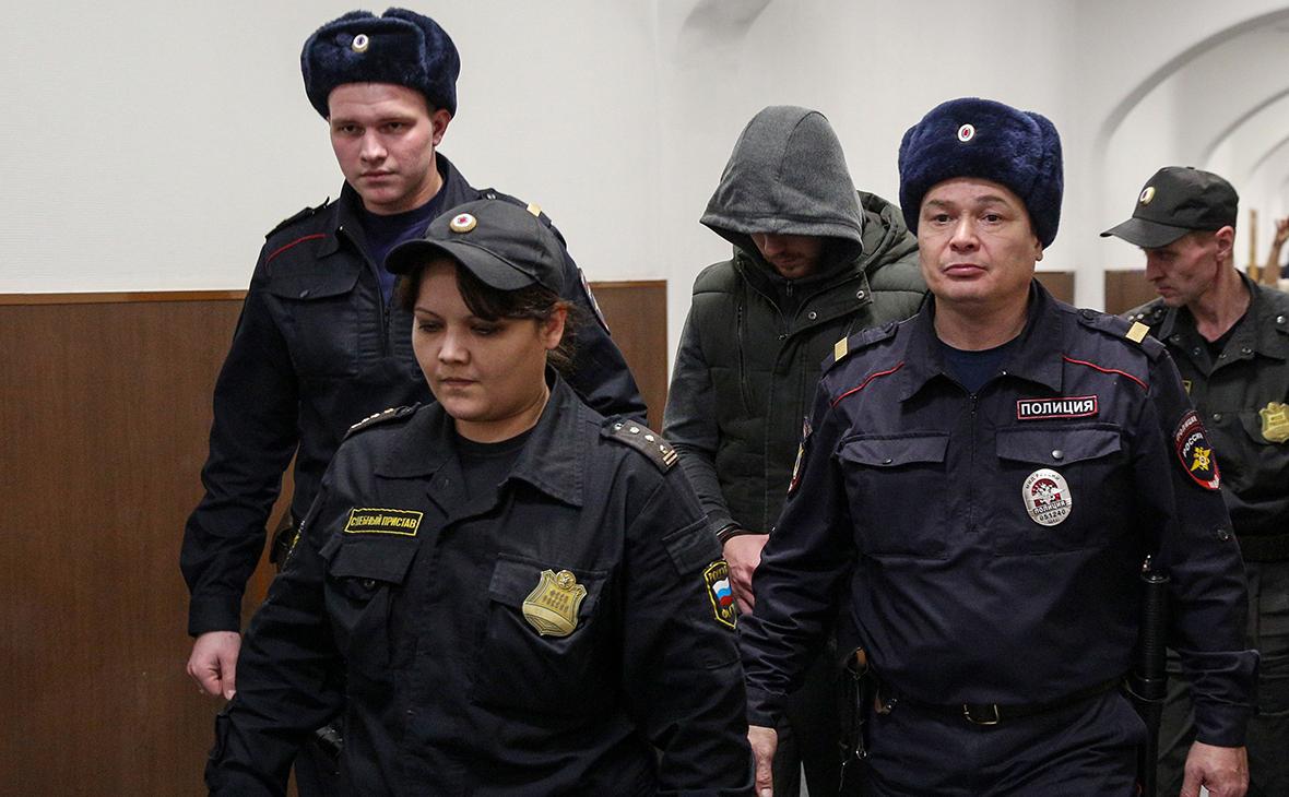 Максим Уметбаев