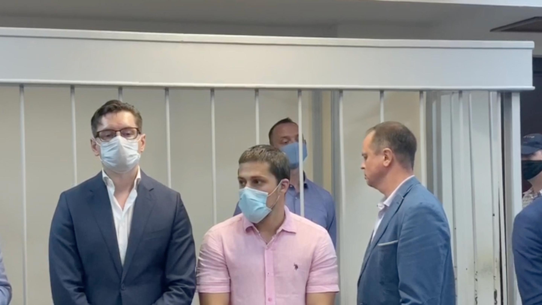 Видео:Пресс-служба Лефортовского суда