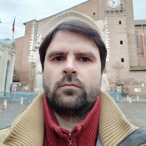 Евгений Калюков