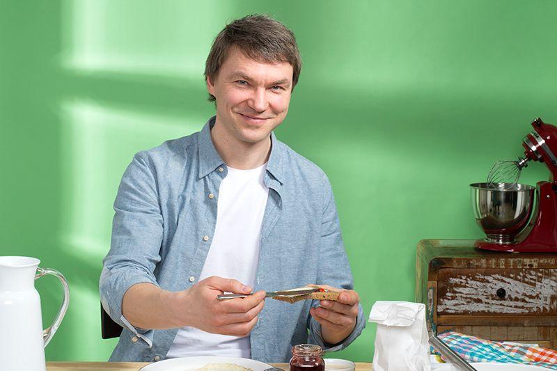 Основатель розничных сетей «ВкусВилл» и «Избенка» Андрей Кривенко
