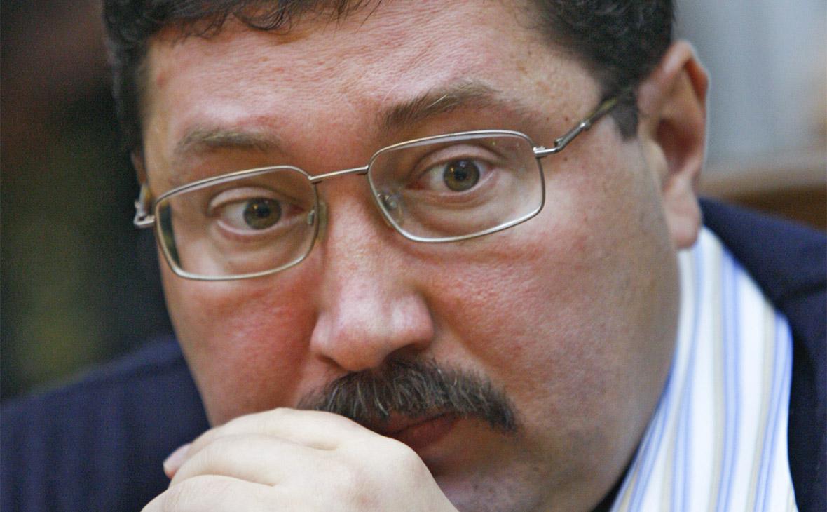 Александр Белоновский