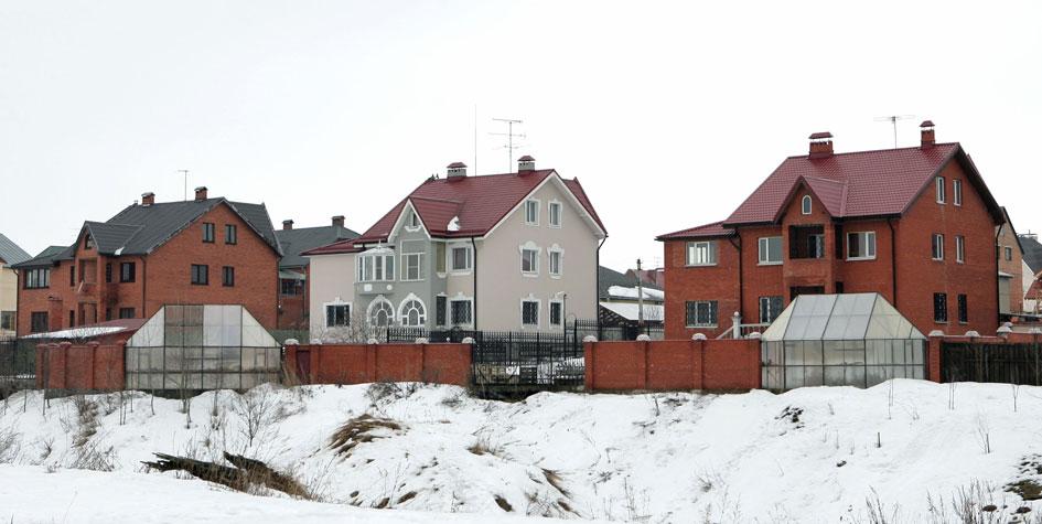 Недвижимость в подмосковье по ипотеке