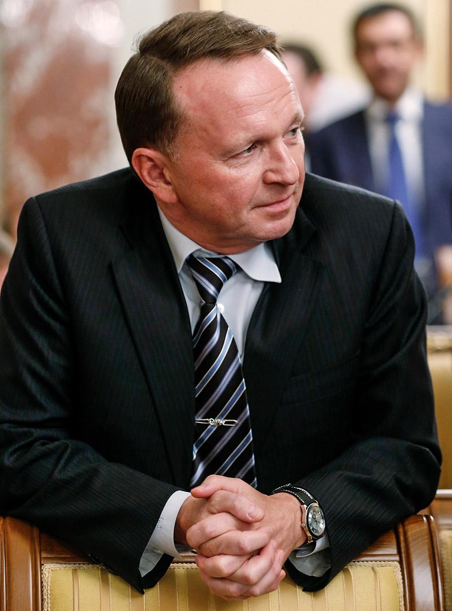 Фото:Дмитрий Астахов / ТАСС