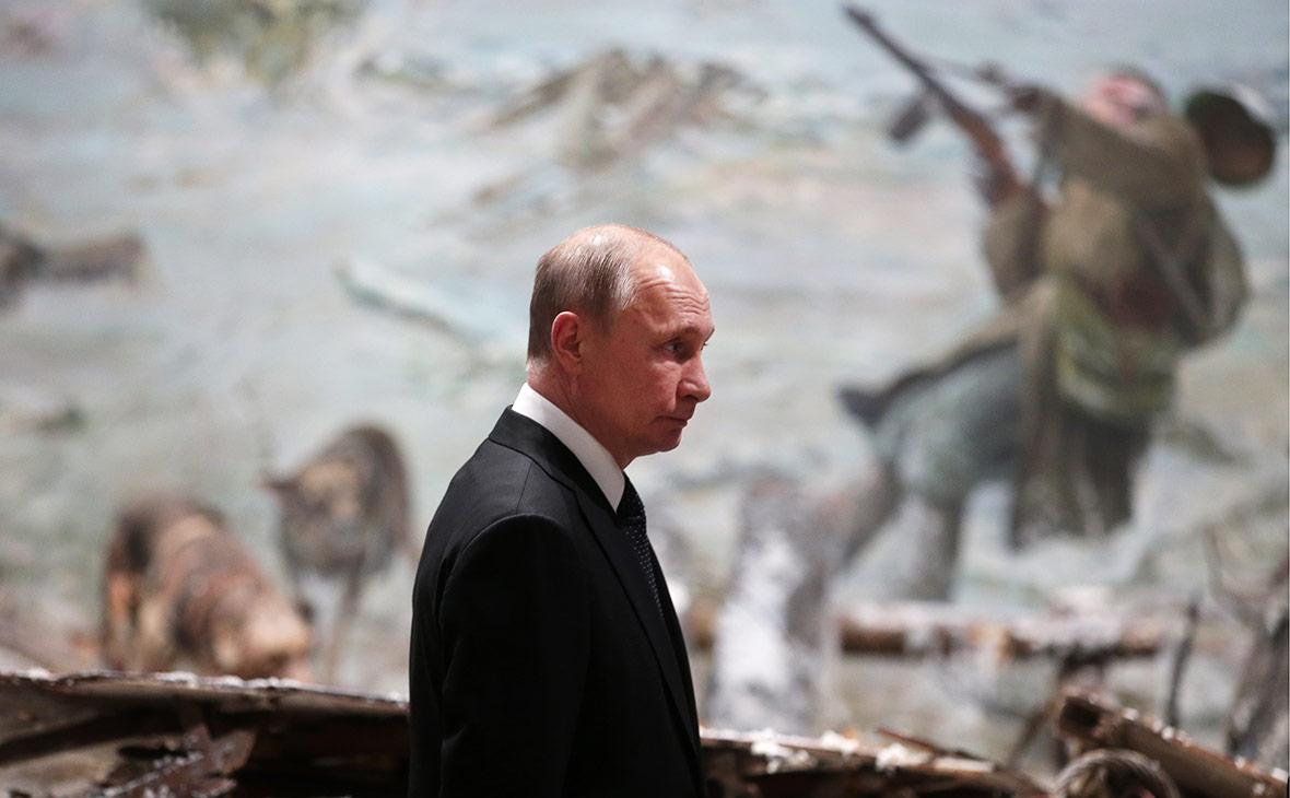 В Москве покажут фильм об особенностях генетики блокадников и Путина
