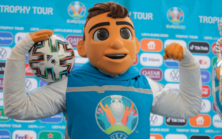 Фото:Евро-2020 (Фото: AP)