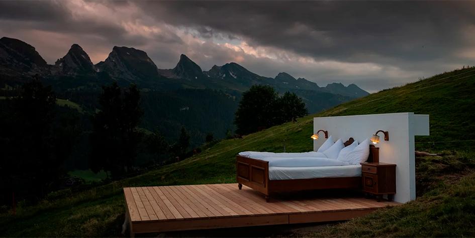 Фото: nullsternhotel.ch